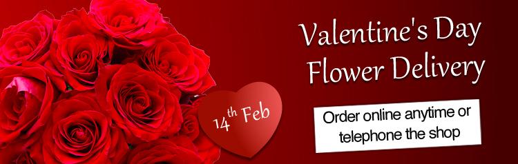 Valentines Day Flowers Fraserburgh - Sunflowers Florist